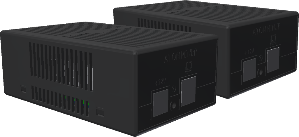 AtomMiner - Energy Efficient FPGA crypto miner with automatic